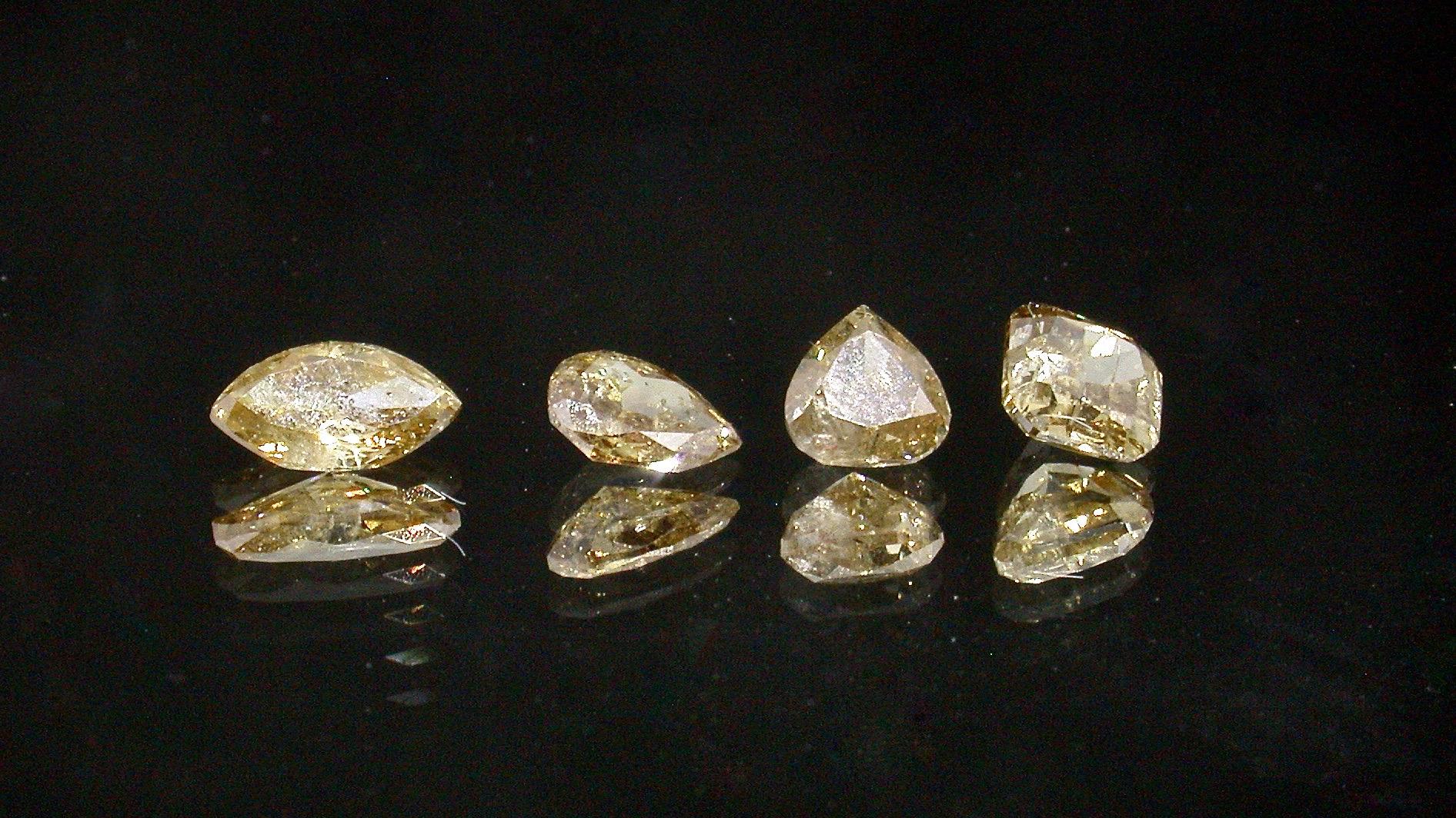 DiamantenOrangeBrownish