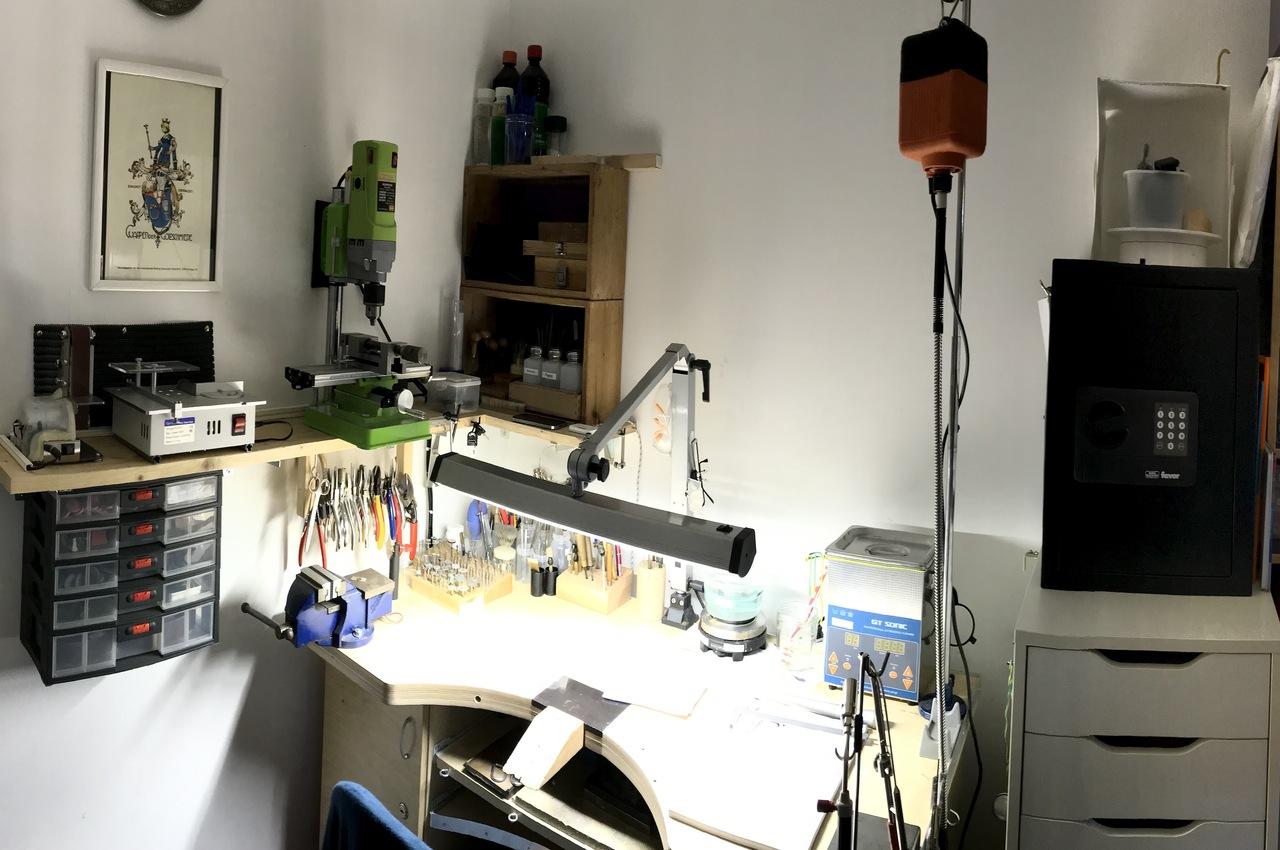 AtelierBinder