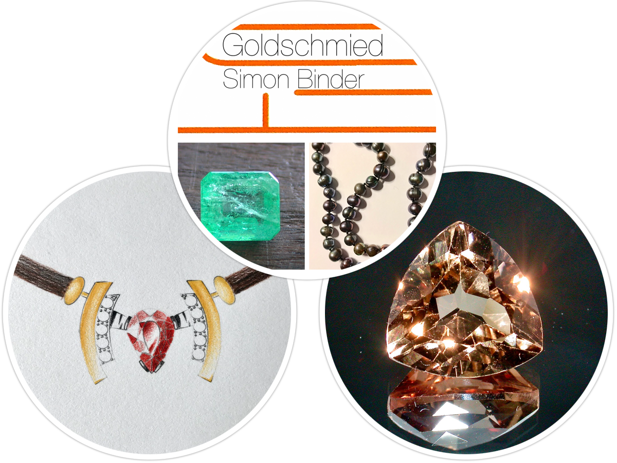 Goldschmied Simon Binder